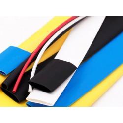 供应PE热缩套管,2:1热缩套管 超薄热缩套管