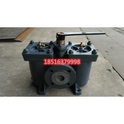 船用低压粗油滤器/青铜铝合金低压粗油滤器CB/T425-94