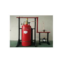 福尔盾消防管网式外贮压七氟丙烷自动灭火装置