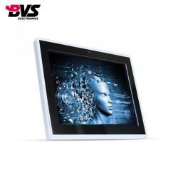 永兴盛10寸安卓触摸一体机8.1系统商业展示一体机人脸识别