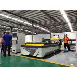 山数机械板式家具开料机厂