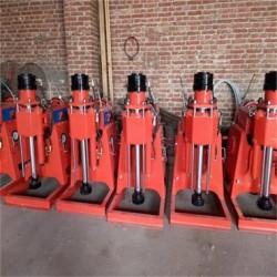 重庆ZLJ750注浆钻机钻具作业流程