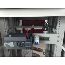 双电源切换柜火灾报警自动灭火系统/自动灭火装置及控制器