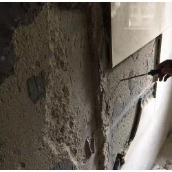 墙面一般出现问题?墙面问题的解决和预防-沙干净使用方法