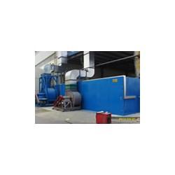欣恒工程设备帮您解决工业废气问题