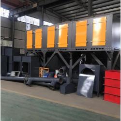 催化燃烧RCO-10000工业废气治理设备