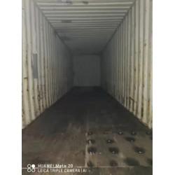 广东大量回收二手集装箱有限公司