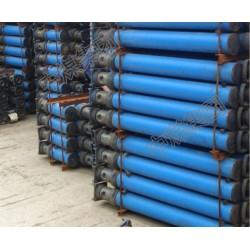 悬浮式单体液压支柱  单体液压支柱生产厂家质优价廉