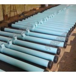 玻璃钢单体液压支柱 中煤厂家供应矿用各种型号单体液压支柱