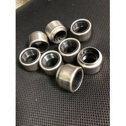 供应:BOT热水工程水表防拆接头螺母