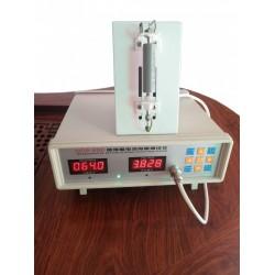 HDR-800微电脑电池内阻测试仪18650电芯内阻测试仪