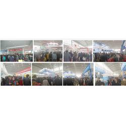 2021年第17届南京润滑油脂展会