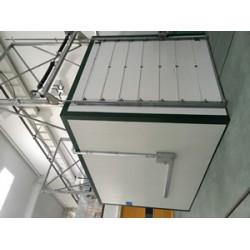 大连油漆烘干设备生产厂家 选择欣恒工程设备