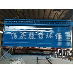 破碎厂专用 水泥厂专用 锅炉厂专用脉冲布袋除尘器