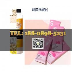 瓶装乳清蛋白代加工ODM 酵素益生元果冻上海厂家