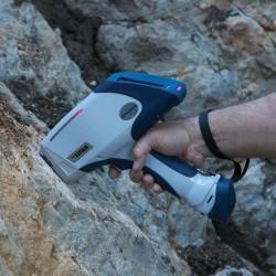 布鲁克手持式矿石分析仪