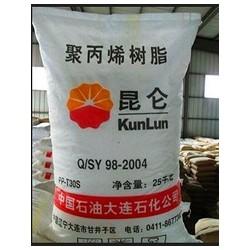 无锡市翱翔集装袋公司采购拉丝级pp用于集装袋生产