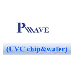 UVC UVB WAFER晶圆外延片高光效-PW牌