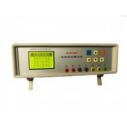 BTS-301电池综合测试仪18650聚合物电池综合检测仪