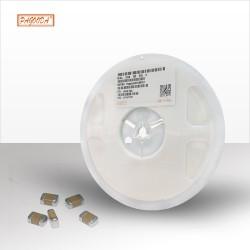 供应贴片电容0603 NP0 470J 50V 性能可靠