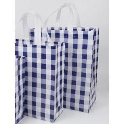透明塑料pp自粘袋 饰品包装袋   pp纺粘布环保手提袋