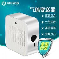 PM2.5/PM10民用变送器