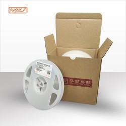 供应贴片电阻0805 1/8W ±1% 5M1品质可靠