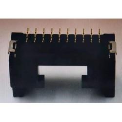 DF50A-10P-1V(51)乔讯代理HRS各种类连接器