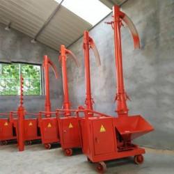 二次构造柱泵二次构造柱上料机细石混凝土输送泵