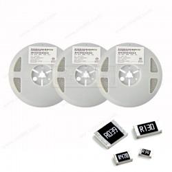 7520三环低阻值电阻汽车电子设备应用性能可靠