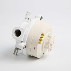 HAWG-D-2防爆点型感温火灾探测器RS485/温感报警器
