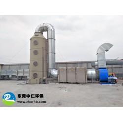 深圳市光催化光解废气净化器