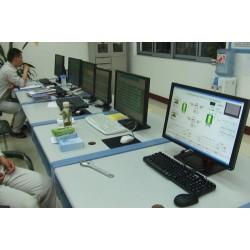 污水处理自动化控制系统,污水处理自动化设备,污水处理集中控制