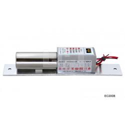 LCJ力士坚电插锁E*C200B 2线 风淋室互锁 电控锁