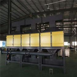 催化燃烧废气处理设备在行业中的应用