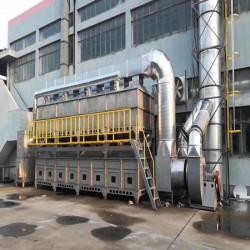 催化燃烧废气处理,装置配置价格