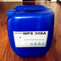 无磷型MPS308A重庆反渗透膜阻垢剂价格