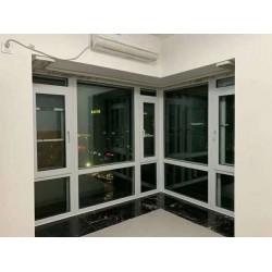 西安隔音窗治理噪音污染良好的隔音性能