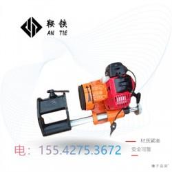 鞍铁钢轨端面打磨机NDM-I型高铁设备价格询盘 技术指导
