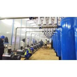 真空泵废气除菌装置 真空泵废气除菌器