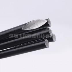 5.5mm内纤外胶玻璃纤维套管 4kv玻纤管