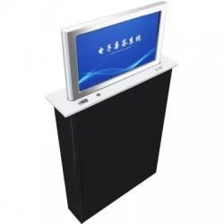10.1寸电子桌签桌牌升降器