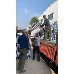 泰兴护栏 组装式阳台护栏厂家订购生产无中间商