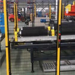 浙江厂家大量供应防护围网结实耐用表面采用