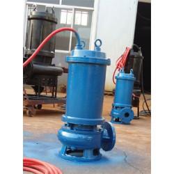 铰刀式潜水排污泵,污水泵,潜污泵厂家批发