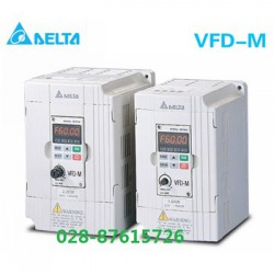 成都VFD-M 0.75-2.2 VFD007-15M43 VFD004M2