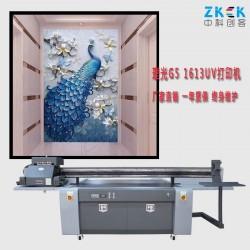 1613uv平板打印机定制瓷砖亚克力广告金属标牌深圳厂家直销