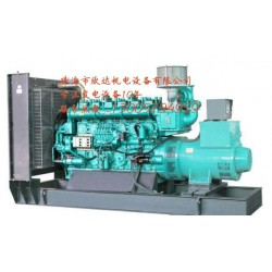 广东120kw柴油发电机 广西玉柴配英格发电机 yc6t70
