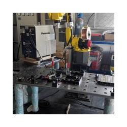 供应廊坊地区好的自动辅助焊接工装_全自动