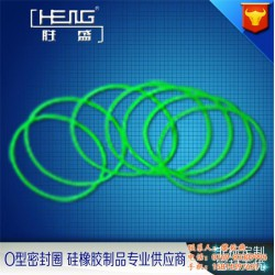 0型圈、硅橡胶0型圈、胜盛橡胶(多图)